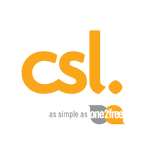 CSL BECOMES OUR CLIENT!